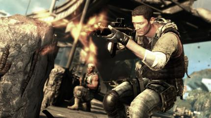 Socom 4: Release-Termin im April?
