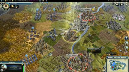 Civilization 5 im Test - die neue Strategie-Referenz?