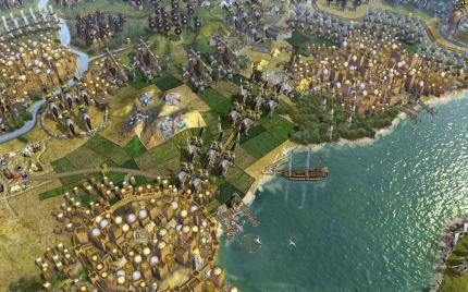 Civilization 5 (September 2010)