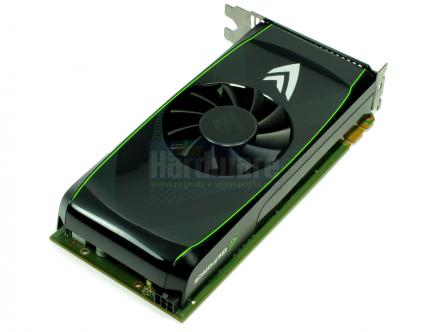 Nvidia Geforce GTS 450 Reference 1