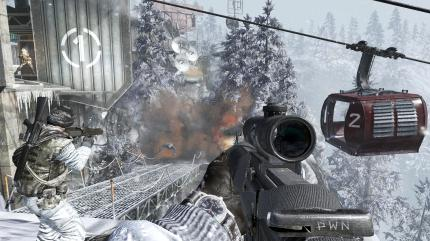 Call of Duty-Neuerungen in Black Ops