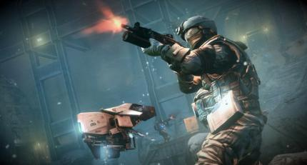 Killzone 3-Video aus dem Singleplayer-Modus