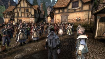 Fable 3 im Test
