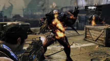 Gears of War 3 - Neue Screenshots