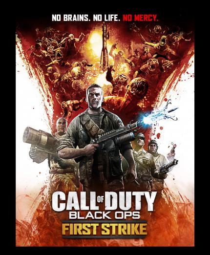 Black OPS-DLC First Strike: Deutscher Mappack nur mit USK-Fung ... on