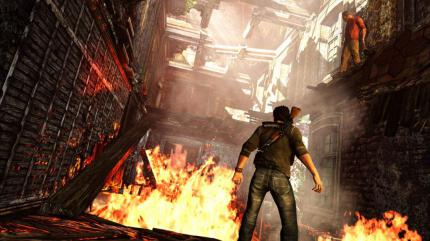 Uncharted 3-Video zeigt 3D-Modus