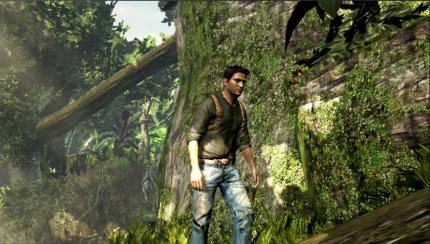 Uncharted für PSPS 2 (NGP) im Video.