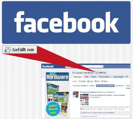 PC Games Hardware auf Facebook (www.facebook.com/pcgameshardware) (4)