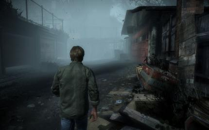 Auch Silent Hill kommt in einer HD-Collection.