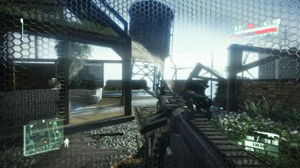 Crysis 2 im PS3-Video