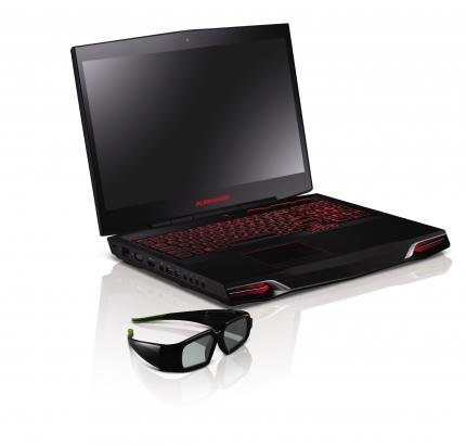 Dell Alienware M17xR3 8