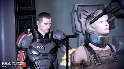 Mass Effect 2: DLC 'Die Ankunft' oder 'The Arrival' (3)