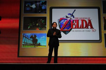 Zelda: Skyward Sword - Neuer GDC-Trailer
