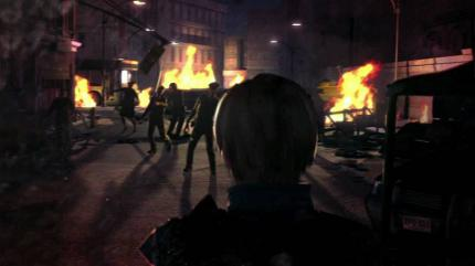 Resident Evil: Operation Raccoon City - Neuer Trailer
