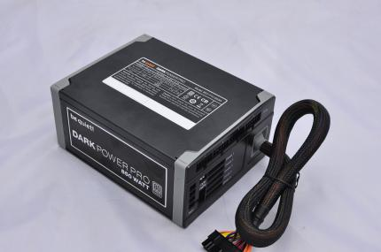 Dark Power Pro 850 Watt