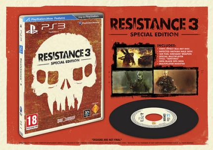 Resistance 3.