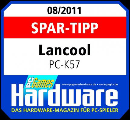 PCGH Award Lancool 0811