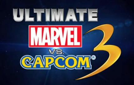 Ultimate Marvel vs. Capcom 3 angekündigt.
