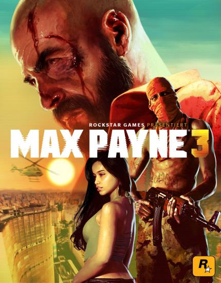 Max Payne 3: neue Screenshots (3)