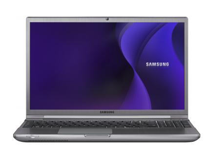 Samsung Notebook Serie 7 Chronus 10