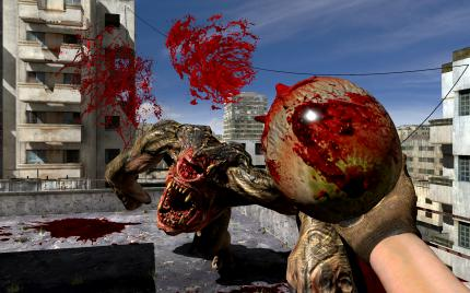 Serious Sam 3: Technik- und Gameplay-Preview mit PCGH-Impressionen (10)