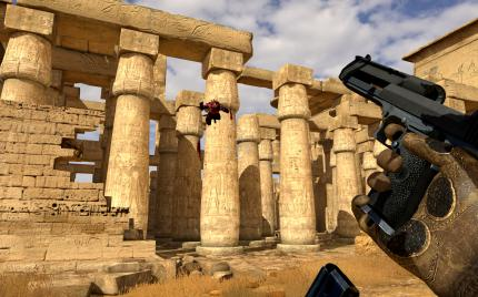 Serious Sam 3: Technik- und Gameplay-Preview mit PCGH-Impressionen (7)