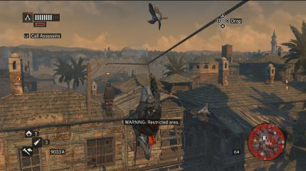 Assassin's Creed Revelations (2011):