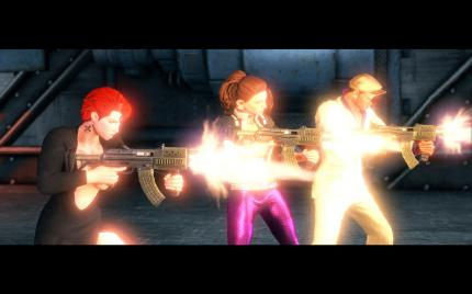 Saints Row The Third DX11 maxed & downsampled (139)