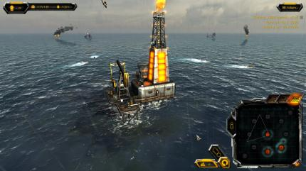 Oil Rush: Finale Version des DX11-Strategiespiels im Technik- und Gameplay-Check (6)