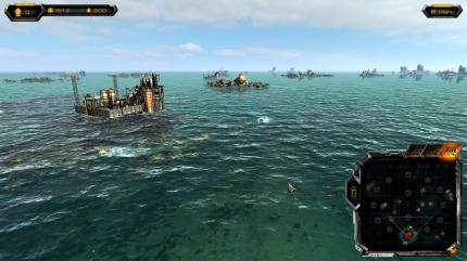 Oil Rush: Finale Version des DX11-Strategiespiels im Technik- und Gameplay-Check (8)