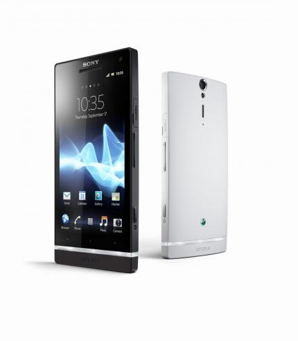 Sony Xperia: Android 4.0 Termine für Sony-Smartphones