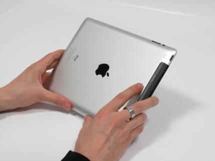 iPad 3: Der Apple-Tablet im Test (1)