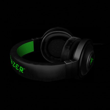 Razer Kraken Pro Gaming Headset - Hands On frisch von der Gamescom (13)