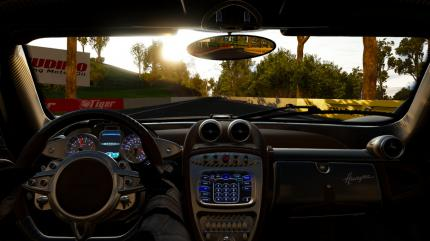 Project Cars: Entwickler-Interview zu DX11 samt Benchmarks plus die besten Screenshots (67)