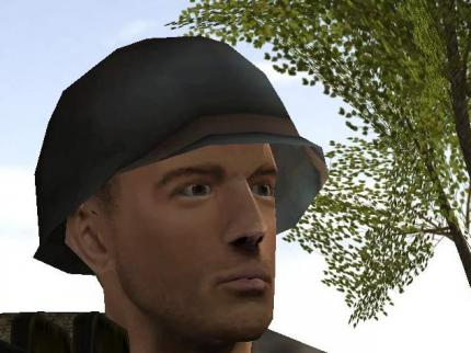 Charaktere in Battlefield 1942