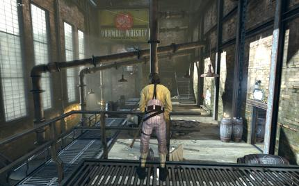 Dishonored im Test (9)