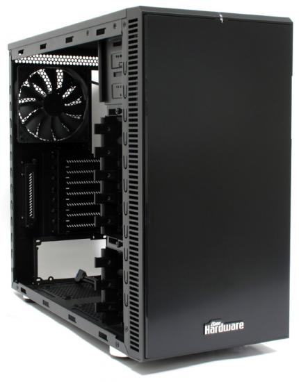 Fractal Design Define R4 PCGH-Edition