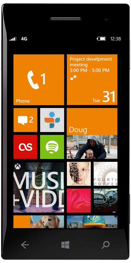 Marktforscher: Windows Phone 8.1 in Europa mit leichtem Wachstum