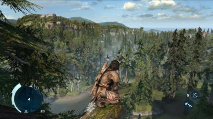 Assassin's Creed 3 im Test (11)