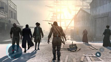 Assassin's Creed 3 im Test (13)