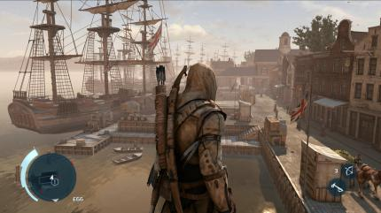 Assassin's Creed 3 im Test (26)