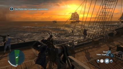 Assassin's Creed 3 im Test (33)