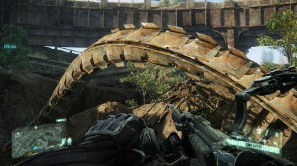 Crysis 3 im Technik-Test (4)
