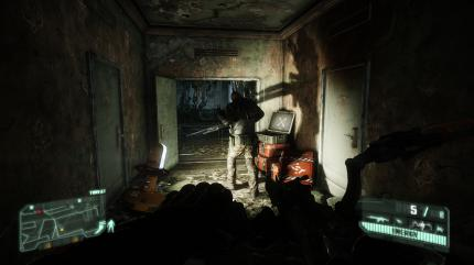 Crysis 3 im Technik-Test (8)