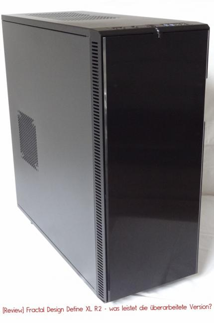 PCGHX-Gehäuse-Review: Fractal Design Define XL R2 im Test (16)