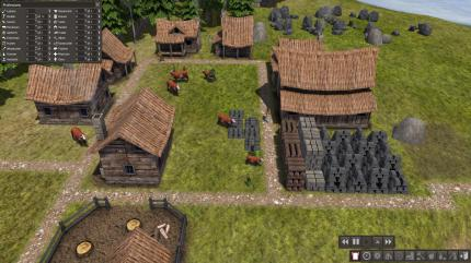 Banished im PCGH-Check (12)