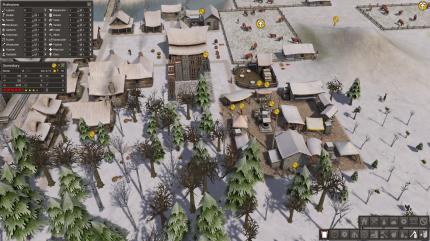 Banished im PCGH-Check (18)