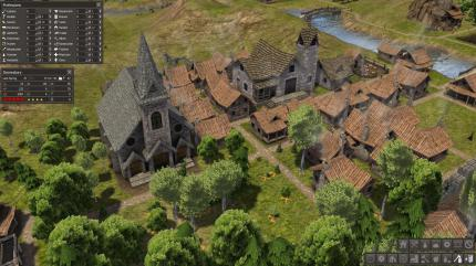 Banished im PCGH-Check (22)