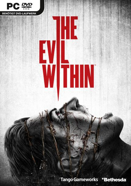 The Evil Within: Bethesda nennt Release-Termin (20)