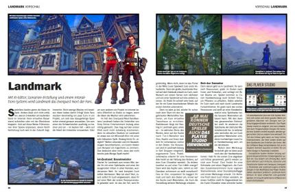 Preview zu Landmark (Everquest Next) in buffed 05-06/2014